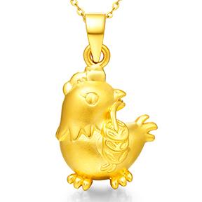 3D硬金-金钱鸡