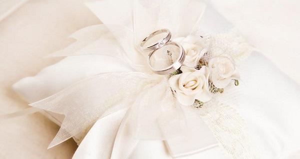 结婚戒指戴法