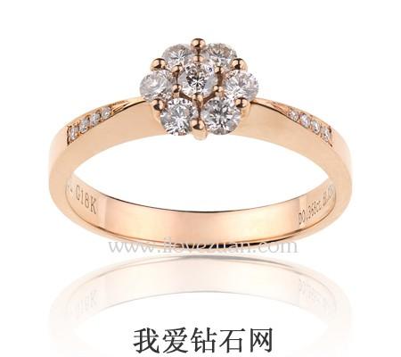 情人节一克拉钻石多少钱