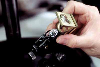 电子探针显微镜设备图片