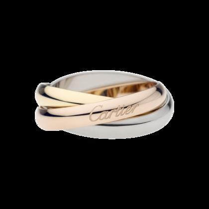 卡地亚三色金手镯_卡地亚经典款戒指欣赏和报价 – 我爱钻石网官网
