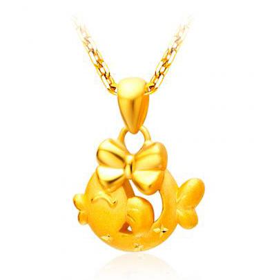 周大福黄金 钻石 珍珠等饰品的真假鉴定方法