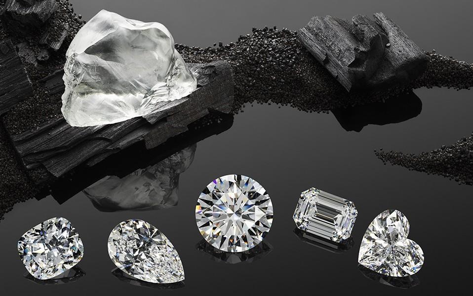Chopard萧邦推出「The Garden Of Kalahari」钻石珠宝:342ct钻石原石的新生– 我爱钻石网官网