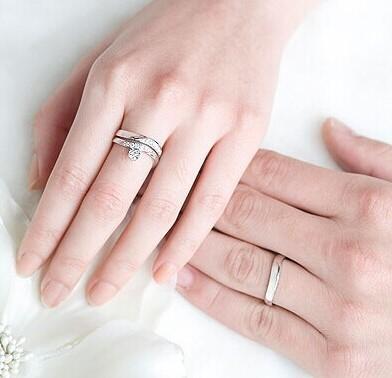 戴戒指怎么量尺寸_不知道戒指戴多大的怎么办 买戒指怎么量尺寸 – 我爱钻石网官网