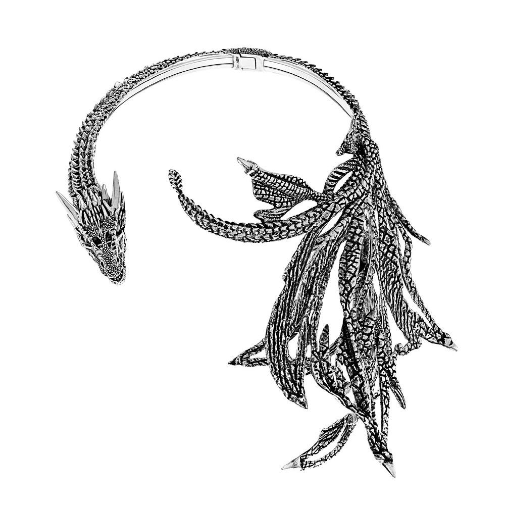 线条黑白戒指简笔画