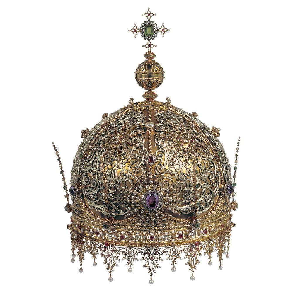 维琴察珠宝博物馆新展品 珠宝设计从罗马到当代的变迁