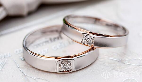 情侣戒指怎么带