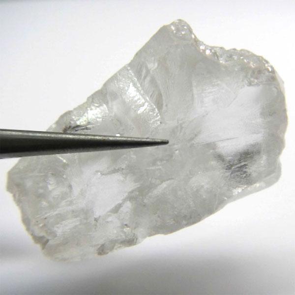 4ct钻石原石