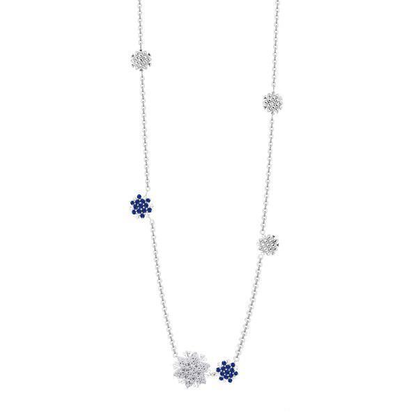 ENZO推出Snowflake雪花系列珠宝