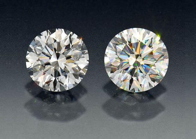 钻石的火彩是什么 钻石火彩会影响钻石的品质吗?