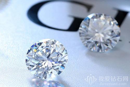 CVD钻石