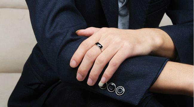 男生戒指的戴法和意义